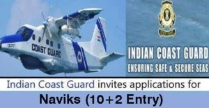 Indian-Coast-Guard-Navik-Recruitment-2018