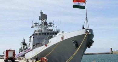 Indian Navy Recruitment 2021 – SSC Officer (Executive Branch) Vacancy