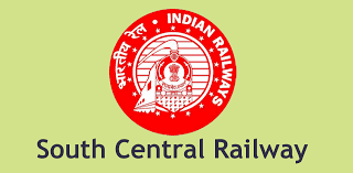 SOUTH CENTRAL RAILWAY -2018