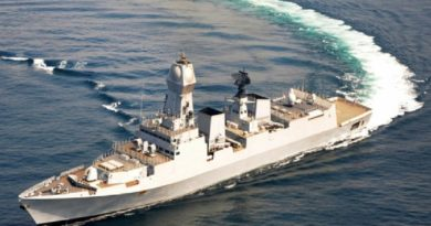 Indian Coast Guard Recruitment 2019 – Yantrik Vacancy