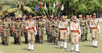 Odisha Police Recruitment 2021 – Constable (Communication) Vacancy