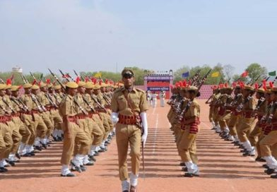 Rajasthan Police Recruitment 2020 – Constable (GD) and Driver Vacancy