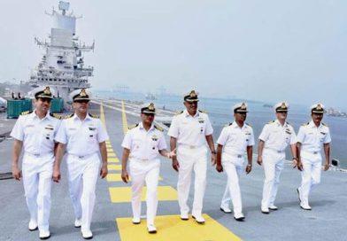 Indian Navy Recruitment 2021 – Sailors (AA and SSR) Feb 2022 batch Vacancy