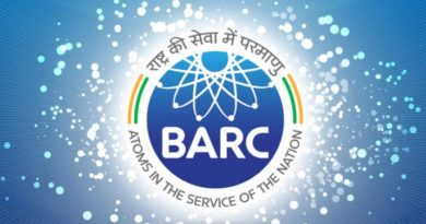 BARC  Recruitment 2019 – Security Guard and Assistant Security Officer Vacancy