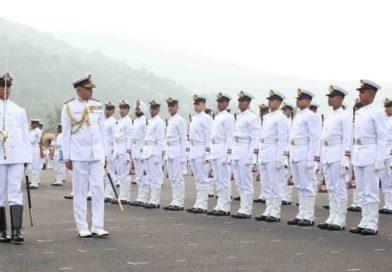 Indian Navy Recruitment 2019 – Sailors (AA and SSR) Vacancy