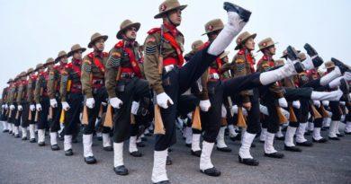 Assam Rifles Recruitment 2021 – Technical and Tradesman Rally Vacancy