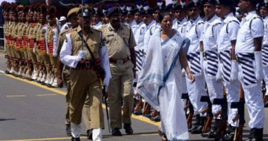 WB Police Recruitment 2021 – Sub-Inspector,Sub-Inspectress and Sergeant Vacancy
