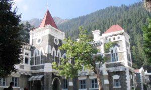 High Court of Uttarakhand Recruitment – 09 Law Clerk (Trainee) Vacancy