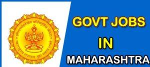 Maharashtra Recruitment Health Worker, Supervisor & Other Posts Vacancy