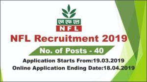 NFL Recruitment – 40 Marketing Representative Vacancy