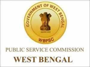 West Bengal Public Service Commission Recruitment