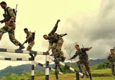 Indian Army Recruitment 2020 – Indian Army  ARO GAYA Rally vacancy