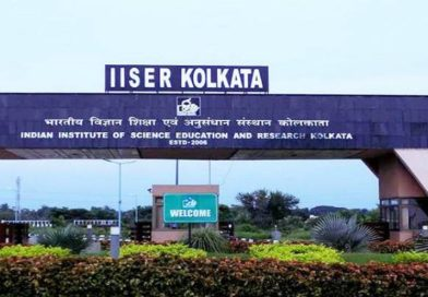 IISER Kolkata Recruitment 2019 – Nursing staff/Assistant Vacancy