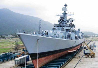 Naval Ship Repair Yard Recruitment 2019 – Apprentice Vacancy