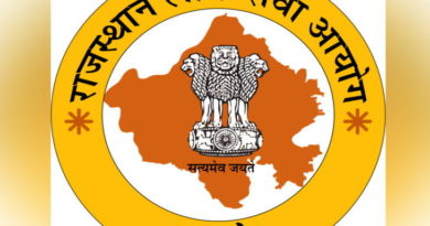 RPSC RAS/RTS Exam Notification 2021 – Rajasthan State and Subordinate Services Combined Competitive Exam 2021