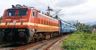 East Coast Railway  Recruitment 2019 – Apprentice Vacancy